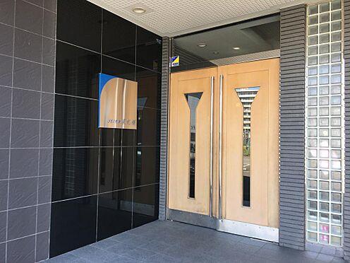 マンション(建物全部)-札幌市白石区東札幌一条1丁目 バルコニー