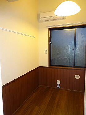 アパート-渋谷区初台1丁目 洋室