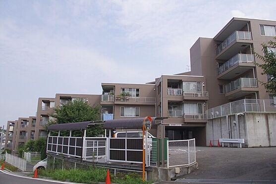 マンション(建物一部)-横浜市緑区三保町 外観