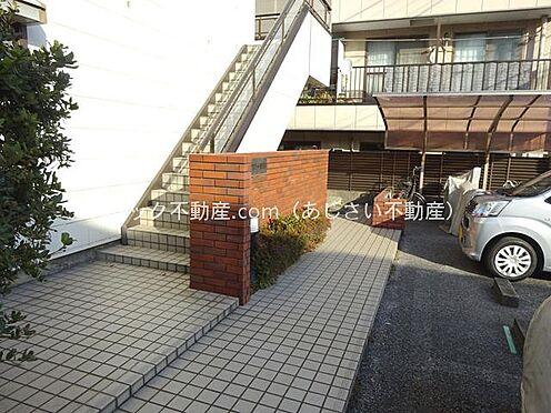 アパート-千葉市花見川区検見川町3丁目 その他