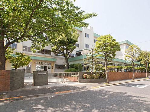 建物全部その他-江戸川区篠崎町6丁目 篠崎中学校