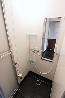 アパート-豊島区目白3丁目 シャワー