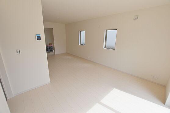 新築一戸建て-仙台市泉区将監13丁目 居間