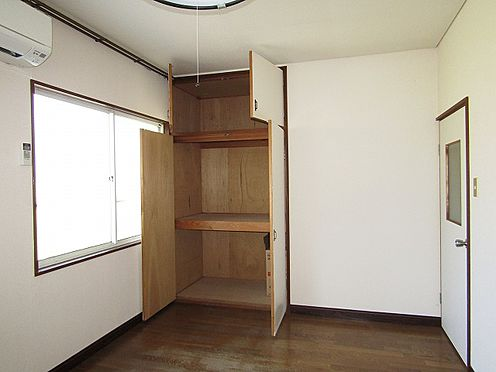 アパート-笠岡市生江浜 2・3階3DK