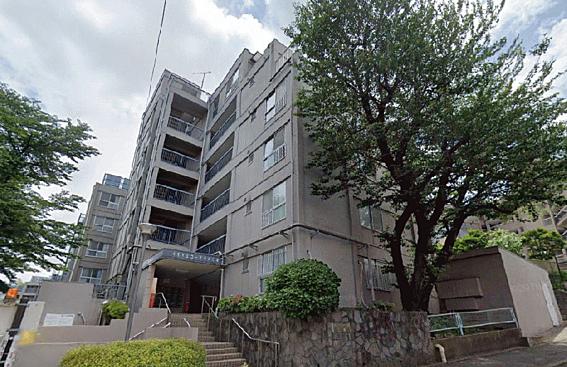 マンション(建物一部)-横浜市旭区中希望が丘 外観