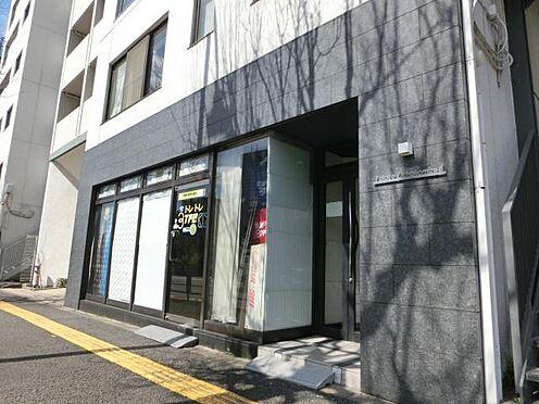 マンション(建物一部)-文京区本郷2丁目 エントランス