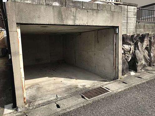 土地-神戸市北区唐櫃台4丁目 駐車場