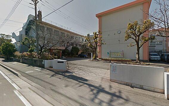 マンション(建物一部)-宮崎市吾妻町 宮崎市立潮見小学校まで1061m