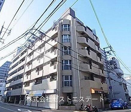 マンション(建物一部)-神戸市中央区古湊通2丁目 アクセス良好な好立地