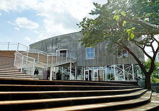 中古マンション-新宿区弁天町 la kagu 徒歩10分。 790m