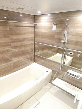中古マンション-中央区晴海2丁目 1620サイズの浴室