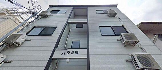 マンション(建物全部)-大阪市西成区長橋1丁目 間取り