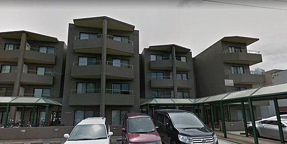 マンション(建物一部)-札幌市中央区北三条西23丁目 外観