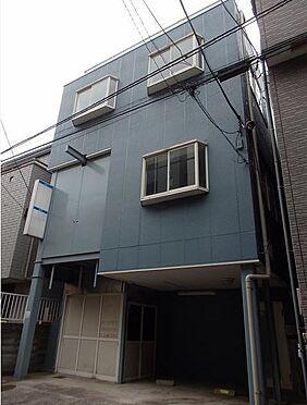 ビル(建物全部)-横浜市西区浅間町4丁目 外観