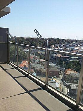 マンション(建物一部)-横浜市中区本牧満坂 外観