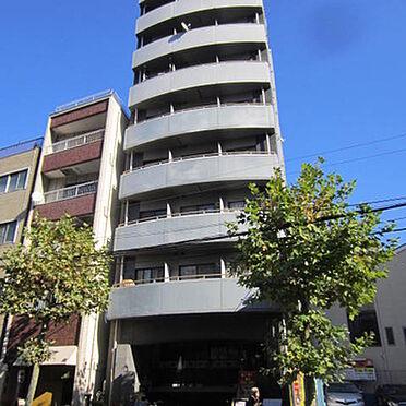 マンション(建物一部)-台東区入谷1丁目 外観
