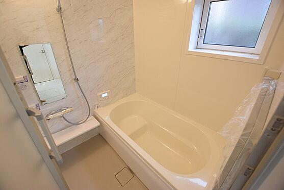 新築一戸建て-仙台市太白区西中田2丁目 風呂