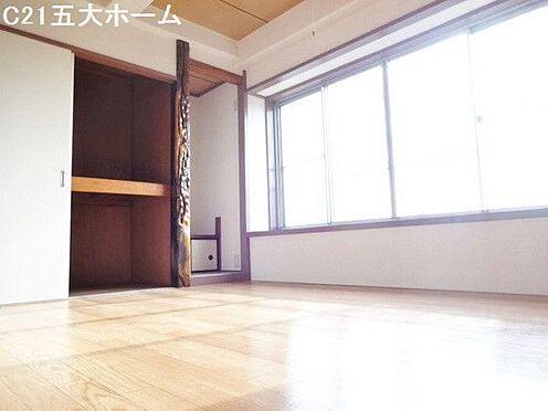 区分マンション-松戸市小金 寝室