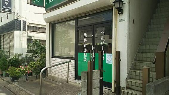 店舗事務所(建物全部)-足立区島根2丁目 エントランス
