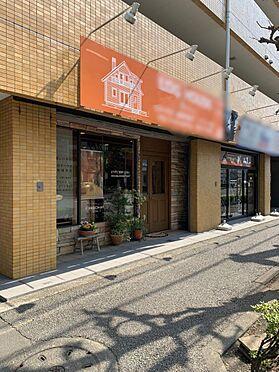 店舗事務所(建物一部)-多摩市関戸3丁目 平成17年から、テナントは継続賃貸中!