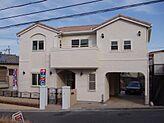 外観「推奨プラン:施工面積110平方米:1830万円」