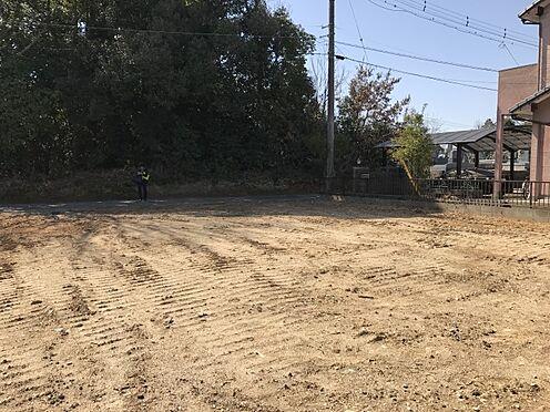 土地-豊田市市木町日影 外観