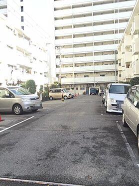 中古マンション-大阪市都島区友渕町3丁目 駐車場
