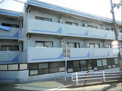 区分マンション-神戸市垂水区西舞子5丁目 外観
