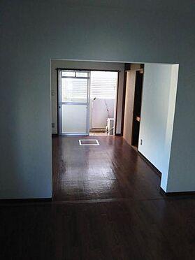 マンション(建物全部)-世田谷区千歳台5丁目 内装