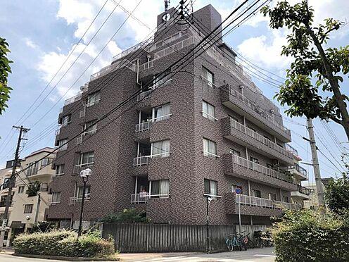 区分マンション-神戸市中央区山本通5丁目 その他