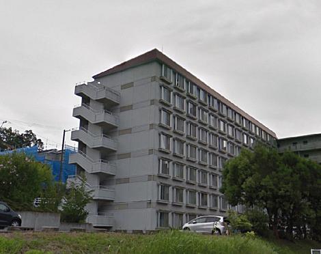 マンション(建物一部)-仙台市泉区天神沢1丁目 外観