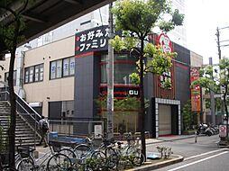 近鉄けいはんな線 吉田駅 徒歩1分