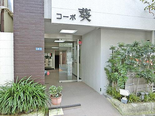 事務所(建物一部)-渋谷区千駄ヶ谷3丁目 エントランス