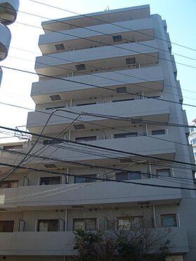 マンション(建物一部)-杉並区和泉3丁目 外観