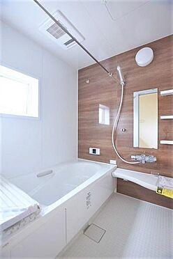 新築一戸建て-仙台市太白区越路 風呂