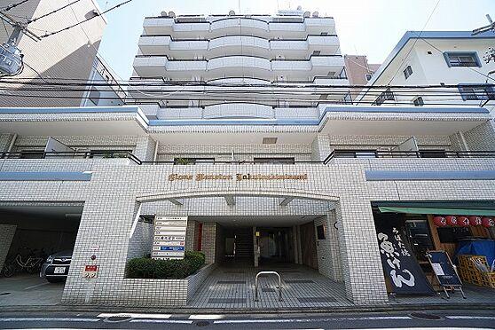 区分マンション-福岡市中央区薬院3丁目 外観