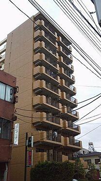 マンション(建物一部)-富士市中央町1丁目 外観