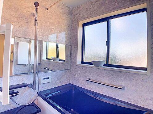 中古一戸建て-豊明市栄町殿ノ山 広々とした浴室
