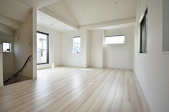 新築一戸建て-杉並区永福3丁目 内装