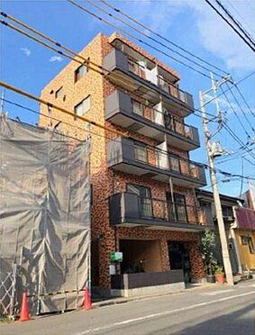 マンション(建物全部)-川口市中青木1丁目 外観
