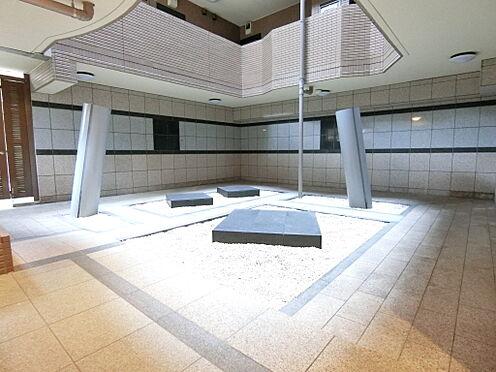 中古マンション-目黒区上目黒2丁目 エレベーターホール