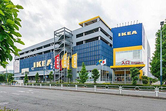 マンション(建物全部)-立川市錦町1丁目 IKEA立川(1,700m)