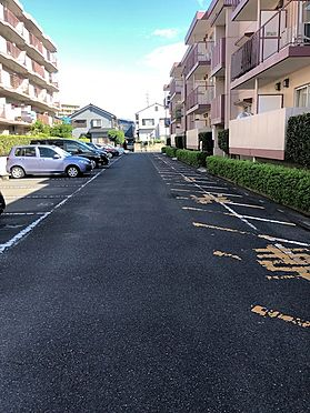 中古マンション-鴻巣市吹上富士見2丁目 外観