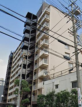区分マンション-東大阪市友井5丁目 外観