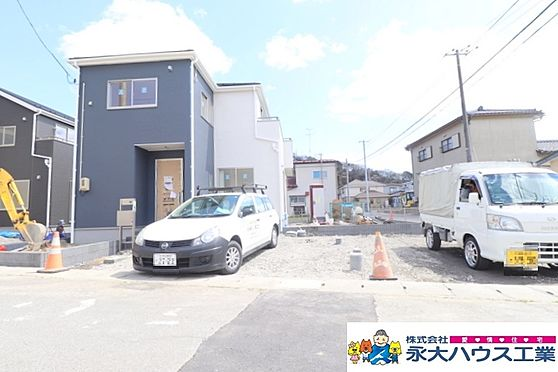 新築一戸建て-石巻市吉野町2丁目 外観