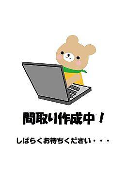 アパート-鹿児島市草牟田2丁目 間取り