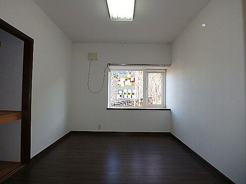 アパート-札幌市南区南沢三条4丁目 収納スペースもあり単身者にも十分なスペースが確保できます。