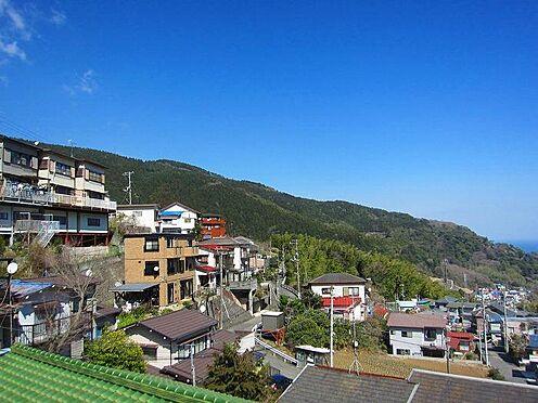 アパート-熱海市青葉町 北側の眺望