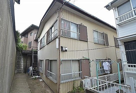 アパート-横浜市港北区菊名5丁目 ハイツミキ・ライズプランニング