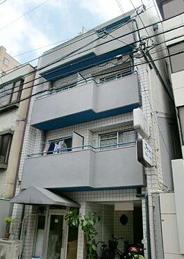マンション(建物一部)-京都市下京区俊成町 外観